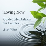 Loving Now - Guided Meditations for Couples - Josh Wise